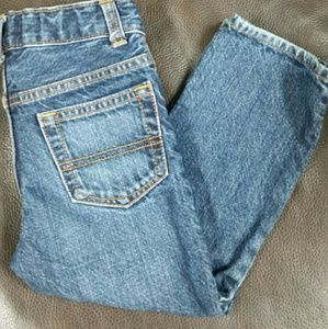 Oshkosh denim jeans 3T great fit